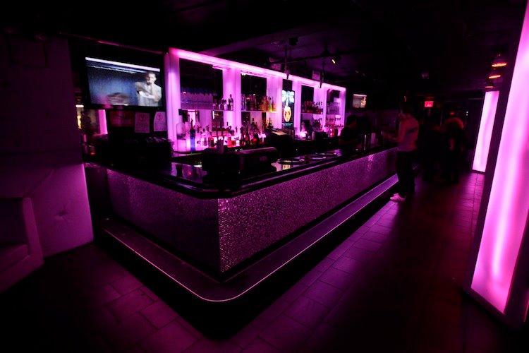 Strip clubs in barberton