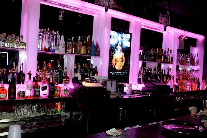 Newburgh strip clubs